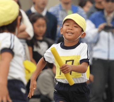 学校の運動会